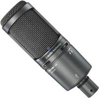 Микрофон Audio-Technica AT2020 USB Plus