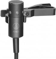 Микрофон Audio-Technica AT831R