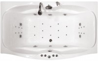 Ванна Triton Oscar  189x115см