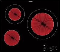 Фото - Варочная поверхность Whirlpool AKT 8030 NE черный