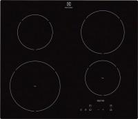 Варочная поверхность Electrolux EHH 96240 IK черный