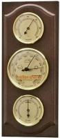 Фото - Термометр / барометр Moller 203050