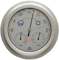 Термометр / барометр Moller 203990