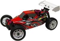 Радиоуправляемая машина Thunder Tiger EB-4 S2.5 Nitro Pro Buggy 4WD RTR 1:8
