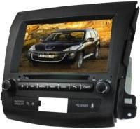 Автомагнитола RoadRover Peugeot 4007