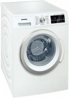 Стиральная машина Siemens WM 14T440 белый