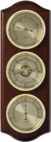 Термометр / барометр TFA 201076