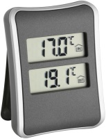 Термометр / барометр TFA 301044