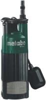 Погружной насос Metabo TDP 7501 S