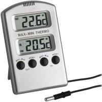 Фото - Термометр / барометр TFA 301020