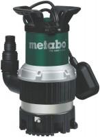 Погружной насос Metabo TPS 14000 S Combi