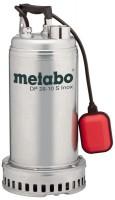 Погружной насос Metabo DP 28-10 S Inox