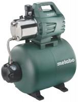Фото - Насосная станция Metabo HWW 6000/50 Inox