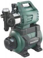 Насосная станция Metabo HWWI 3500/25 Inox