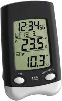 Фото - Термометр / барометр TFA 303016