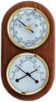Термометр / барометр TFA 201051