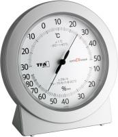 Фото - Термометр / барометр TFA 452020