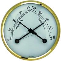 Фото - Термометр / барометр TFA 452006