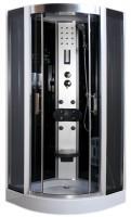 Душова кабіна AquaStream Comfort 110 LB 100x100 симетрично