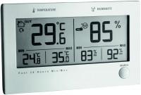 Термометр / барометр TFA 303049