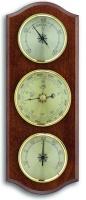 Фото - Термометр / барометр TFA 201000