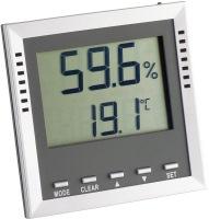 Фото - Термометр / барометр TFA 305010
