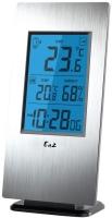 Термометр / барометр Ea2 AL 802