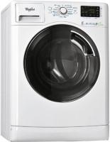 Фото - Стиральная машина Whirlpool AWOE 8122 белый