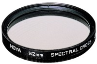 Фото - Светофильтр Hoya Spectral Cross 52mm