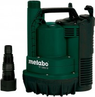 Погружной насос Metabo TP 7500