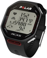 Пульсометр / шагомер Polar RCX5