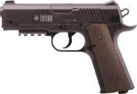 Пневматический пистолет Crosman Colt-1911