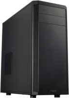 Фото - Корпус (системный блок) Fractal Design CORE 2500 черный