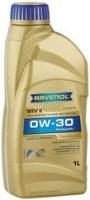 Моторное масло Ravenol WIV 0W-30 1L