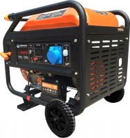Электрогенератор Daewoo GDA 8000E Expert