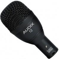 Фото - Микрофон Audix F2