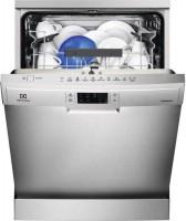 Фото - Посудомоечная машина Electrolux ESF 6511