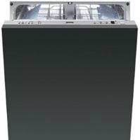 Фото - Встраиваемая посудомоечная машина Smeg ST323