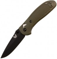 Нож / мультитул BENCHMADE Griptilian 551 BK