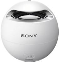 Портативная колонка Sony SRS-X1