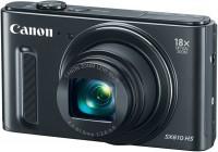 Фотоаппарат Canon PowerShot SX610 HS