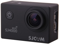 Фото - Action камера SJCAM SJ4000 WiFi