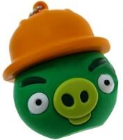 Фото - USB Flash (флешка) Uniq Angry Birds Svinya 3.0  128ГБ