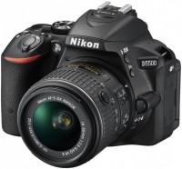 Фотоаппарат Nikon D5500  kit 18-55