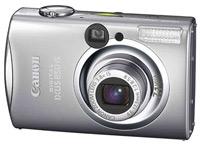 Фотоаппарат Canon Digital IXUS 850 IS