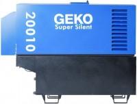 Электрогенератор Geko 20010 ED-S/DEDA SS