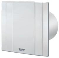 Фото - Вытяжной вентилятор Blauberg Quatro 125 H