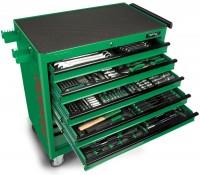 Набор инструментов TOPTUL GT36001