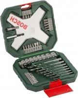 Фото - Набор инструментов Bosch 2607010609