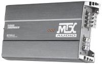 Автопідсилювач MTX RT60.4